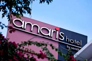 Amaris Pratama Bali - Tampilan Luar