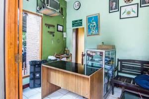 Hotel Tri Kusuma Semarang - Interior