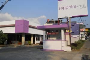 Sapphire Hotel Puncak - Hotel View