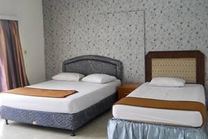 Sapphire Hotel Puncak - Deluxe Room