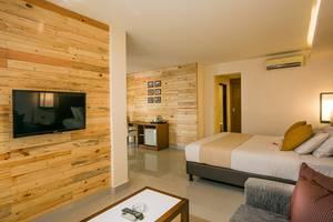 Casa Padma Suites Legian - Kamar Superior suites