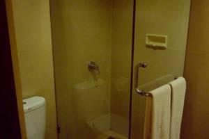 Casa Padma Suites Legian - Kamar Mandi Standard room
