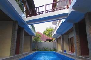 Wahyu Homestay 2 Bali - Kolam Renang