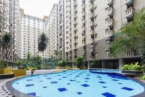 RedDoorz Apartment @ Gateway Cicadas