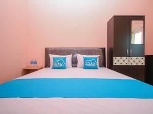 Airy Kuripan Mahat Kasan 53 Banjarmasin - Double Room