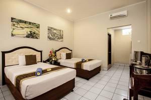 Legian Village Hotel Bali - Superior