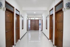 RedDoorz Pasir Luyu Buahbatu Bandung - Corridor
