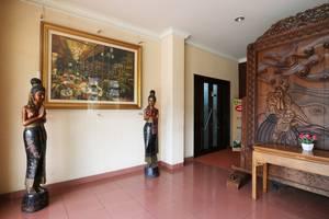 Hotel 678 Kemang Jakarta - Lobby