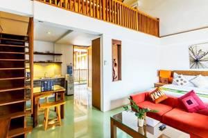 Villa Damar Bandung - Junior Suite