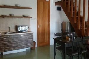 Villa Damar Bandung - Master Suite
