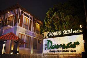 Villa Damar Bandung - Villa Damar