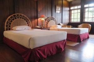 Toraja Heritage Hotel Rantepao - Kamar