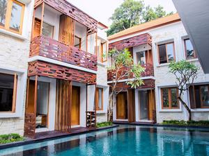 Kakul Villa & Apartment