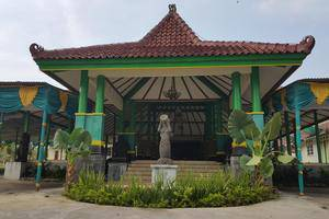Putri Duyung Guest House