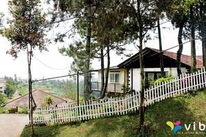 Villa Rotensia Bandung - Eksterior