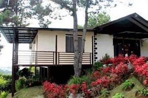 Villa Rotensia Istana Bunga Lembang Bandung -