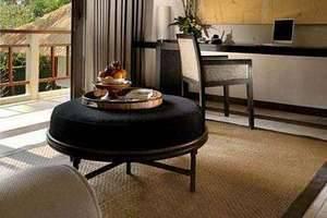Kayumanis Sanur Private Villa & Spa Bali - Ruang tamu
