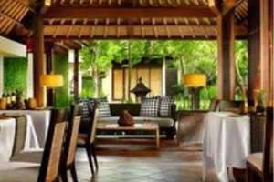 Kayumanis Sanur Private Villa & Spa Bali - Restoran