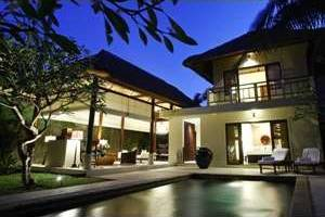 Kayumanis Sanur Private Villa & Spa Bali - 2 Bedroom Villa