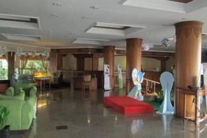 Grand Elty Singgasana Tenggarong Tenggarong - Interior