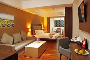 HOM Gowongan Platinum Hotel Yogyakarta - Junior Suite