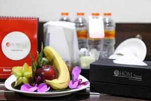 HOM Gowongan Platinum Hotel Yogyakarta - Fasilitas