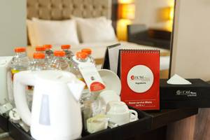 HOM Gowongan Platinum Hotel Yogyakarta - fastilitas