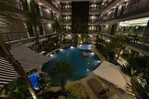 Amaroossa Suite Hotel Bali