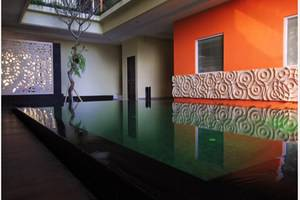 The Agung Residence Seminyak - Interior