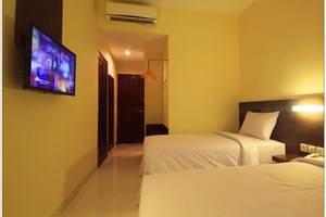 The Agung Residence Seminyak - Kamar Type Cozy