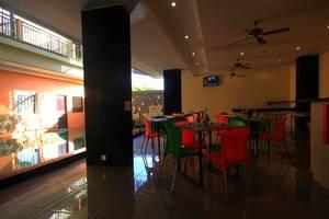 The Agung Residence Seminyak - Restaurant