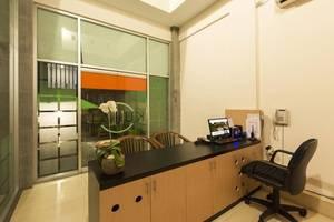 Kubal Guest House Seminyak - Interior