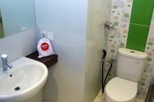 NIDA Rooms Sutoyo 22 Klojen - Kamar mandi