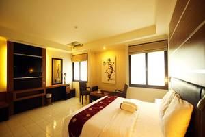 Taman Suci Hotel Bali - Kamar Deluxe Double
