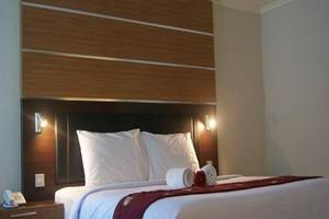 Taman Suci Hotel Bali - Kamar tamu