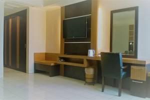 Taman Suci Hotel Bali - Suite Room