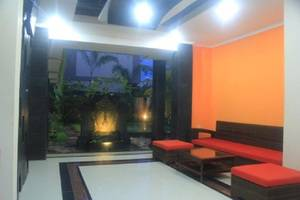 BliBli House Jimbaran - garis kamar