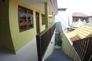 Kuta Beach Hostel Bali - Eksterior