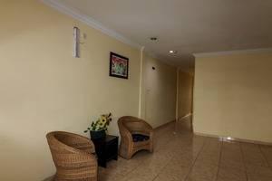 NIDA Rooms Tampan SM Amin - Interior