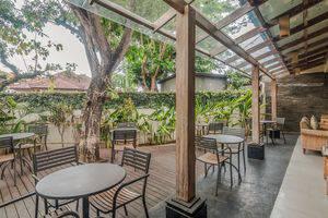 ZenRooms Badung Nyangnyang Sari - Restoran