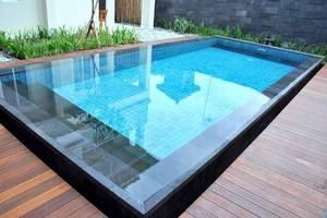 Oxy House Bali - (06/Feb/2014)