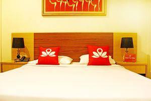 ZEN Rooms Riau Martadinata Bandung - Kamar Dobel