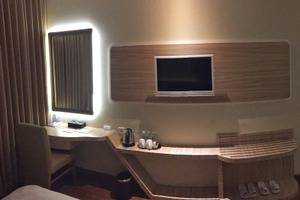 M Premiere Hotel Bandung - Room Interior