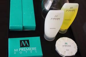 M Premiere Hotel Bandung - Amenities