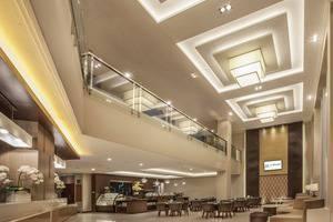 M Premiere Hotel Bandung - Lobby