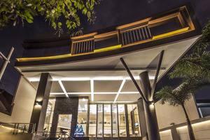 M Premiere Hotel Bandung - The M Premiere