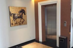 M Premiere Hotel Bandung - Lift