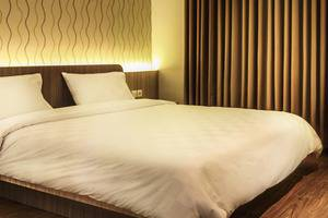 M Premiere Hotel Bandung - Deluxe King