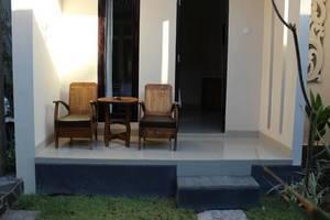 Blanjong Homestay Bali - Teras 2