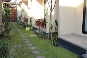 Blanjong Homestay Bali - Eksterior